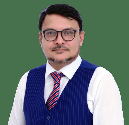 Muhammad Ghazali Chief Executive Officer, Transviti Pvt. Ltd.